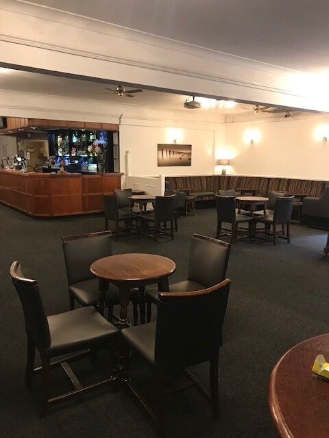 Thame Snooker Club - Snooker Lounge 10