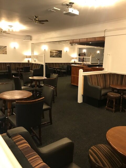 Thame Snooker Club - Snooker Lounge 11
