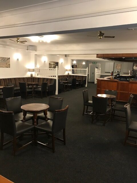 Thame Snooker Club - Snooker Lounge 12
