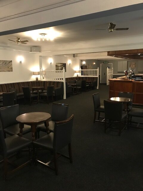 Thame Snooker Club - Snooker Lounge 2