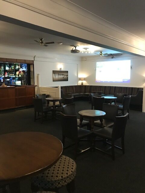 Thame Snooker Club - Snooker Lounge 3