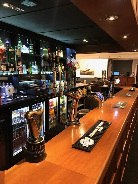 Thame Snooker Club - Snooker Lounge 5