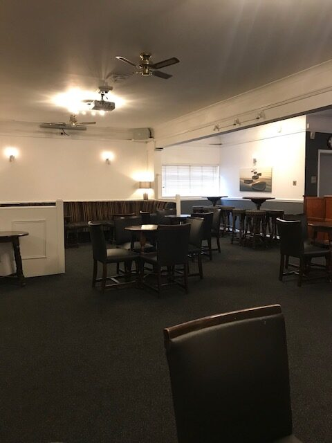 Thame Snooker Club - Snooker Lounge 6