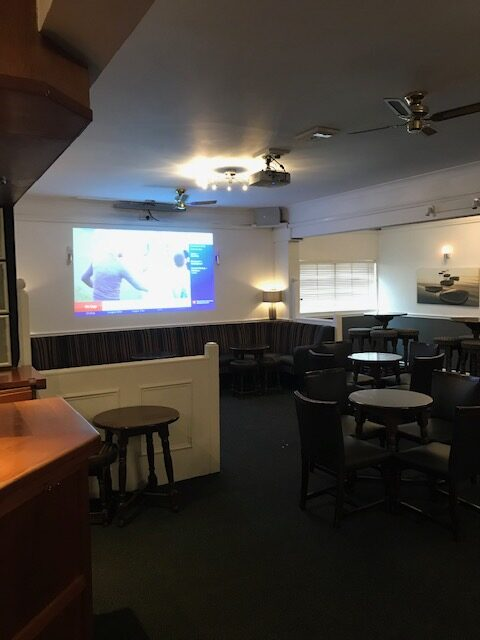 Thame Snooker Club - Snooker Lounge 7