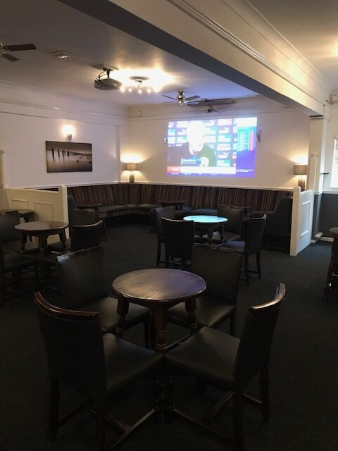 Thame Snooker Club - Snooker Lounge 8