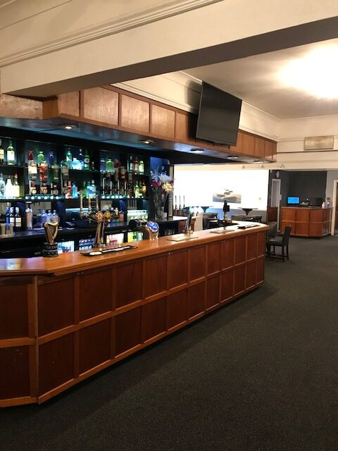 Thame Snooker Club - Snooker Lounge 9